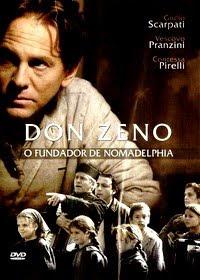 Baixar Don Zeno: O Fundador de Nomadelphia - Dual Audio