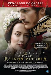 Baixar Filme A Jovem Rainha Vitória (Dual Audio)