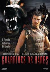 Baixar Filme Guardiões de Hades (Dual Audio) Online Gratis