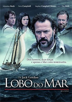 Baixar Lobo do Mar - Dual Audio