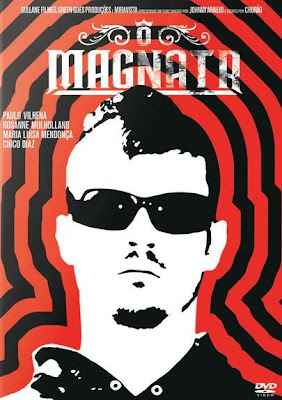 Filme Poster O Magnata DVDRip XviD & RMVB Nacional