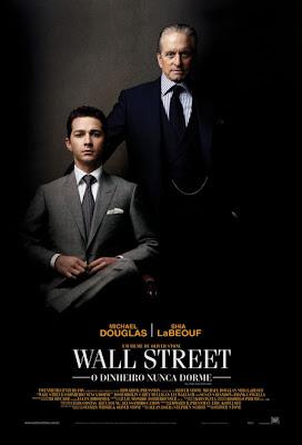Wall Street 2: O Dinheiro Nunca Dorme (Dual Audio)