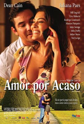 Amor Por Acaso – Dublado – Assistir Filme Online