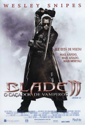 Blade II O Caçador de Vampiros