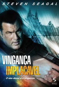 Vingança Implacável – Dublado