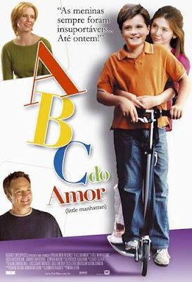 Baixar ABC do Amor Download Grátis