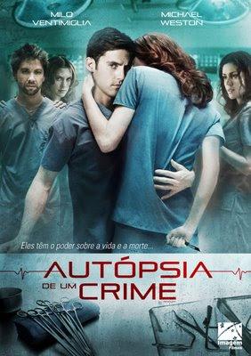 Autópsia de Um Crime Dublado