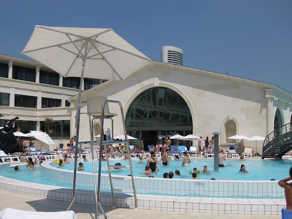 Le Palais Des Sports Allée Georges Hassoux 92800
