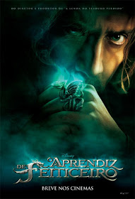 download O Aprendiz De Feiticeiro: Filme