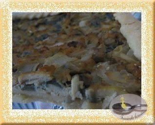 Placinta omleta