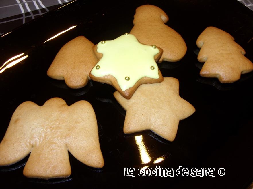 La cocina de sara rbol de navidad - Cocinas de sara ...