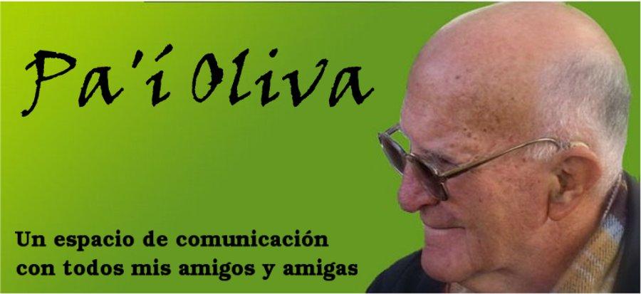 Paí Oliva