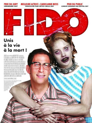 Fido is a film from 2006 that