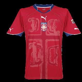 a7a66bbcce1fe Aca les dejo los mejores diseños de camisetas de futbol... en Taringa!