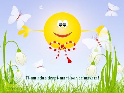 1 MARTIE Felicitare_soare