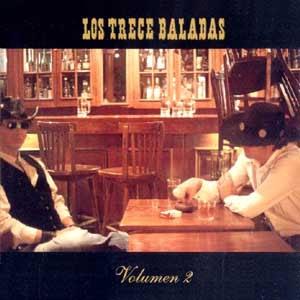 Los Trece Baladas - Vol. II
