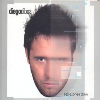 Diego Dibós - Introspectiva