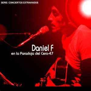 Daniel F. - en La Paradoja del Cero - 47