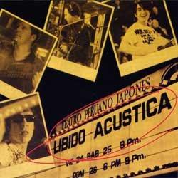 Líbido - Acústica
