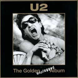 U2 - The Golden Unplugged