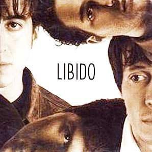 Líbido - Líbido 1998