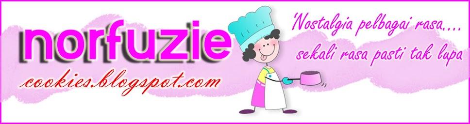 Norfuzie Cookies