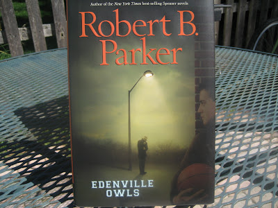 Edenville Owls by Robert B. Parker (2007, HC/DJ) Young Reader 10 and Up