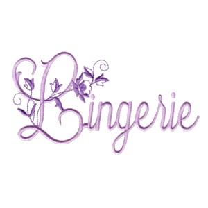 Tudo Sobre Lingerie