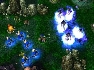 Dota-Allstars 6.52 Multiple Heroes