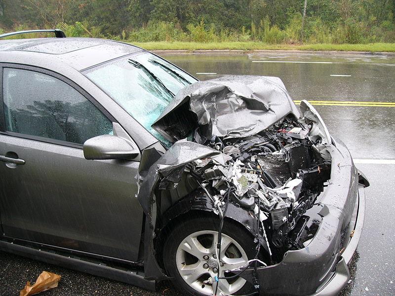 acidentes de viação