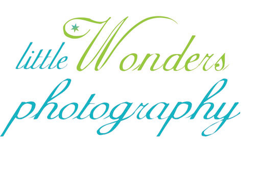 Little Wonders Photography - Little Blog