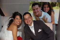 Dia do nosso casamento