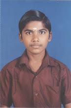 Bharathi Kavithai