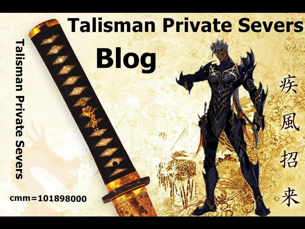 Talisman Private Servers
