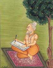 """""""Veda significa conocimiento; existe siempre. No tiene principio ni final."""