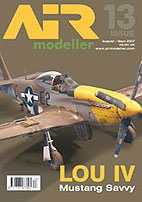 #12 AIR modeller Issue 13