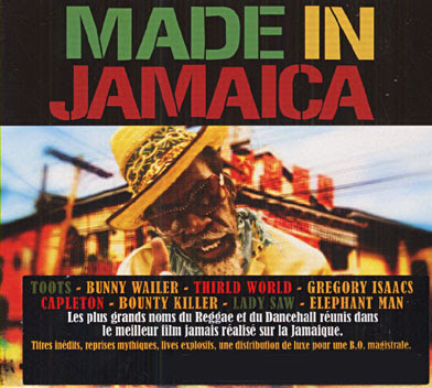 Bande annonce Film  MADE IN JAMAICA  ()