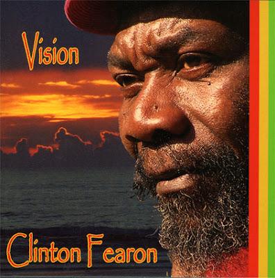 Clinton Fearon