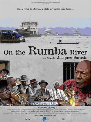 wendo kolosay, on the rumba river
