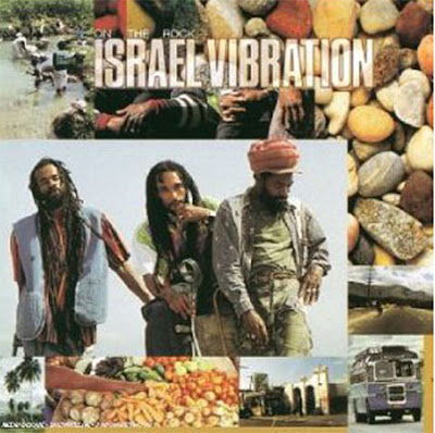 israel vibration on the rock