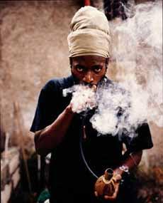 capleton smoke