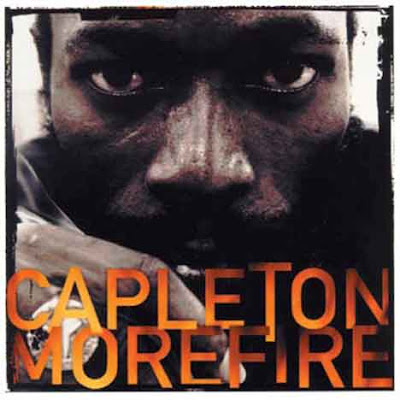 capleton more fire