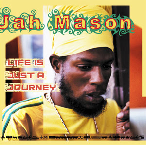 jah mason life is a journey