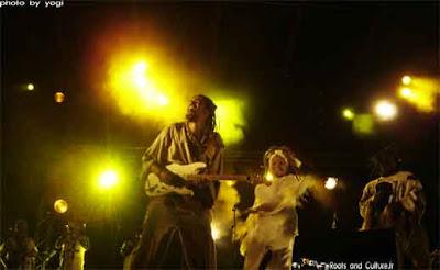 tiken jah fakoly concert live 2007