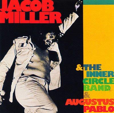 Jacob Miller Forward Ja Ja Children