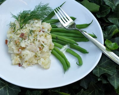Cauliflower Risotto