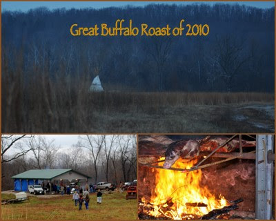 Great Buffalo Roast of 2010