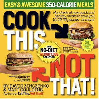Cook This, Not That cover
