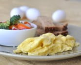 Simple French Eggs