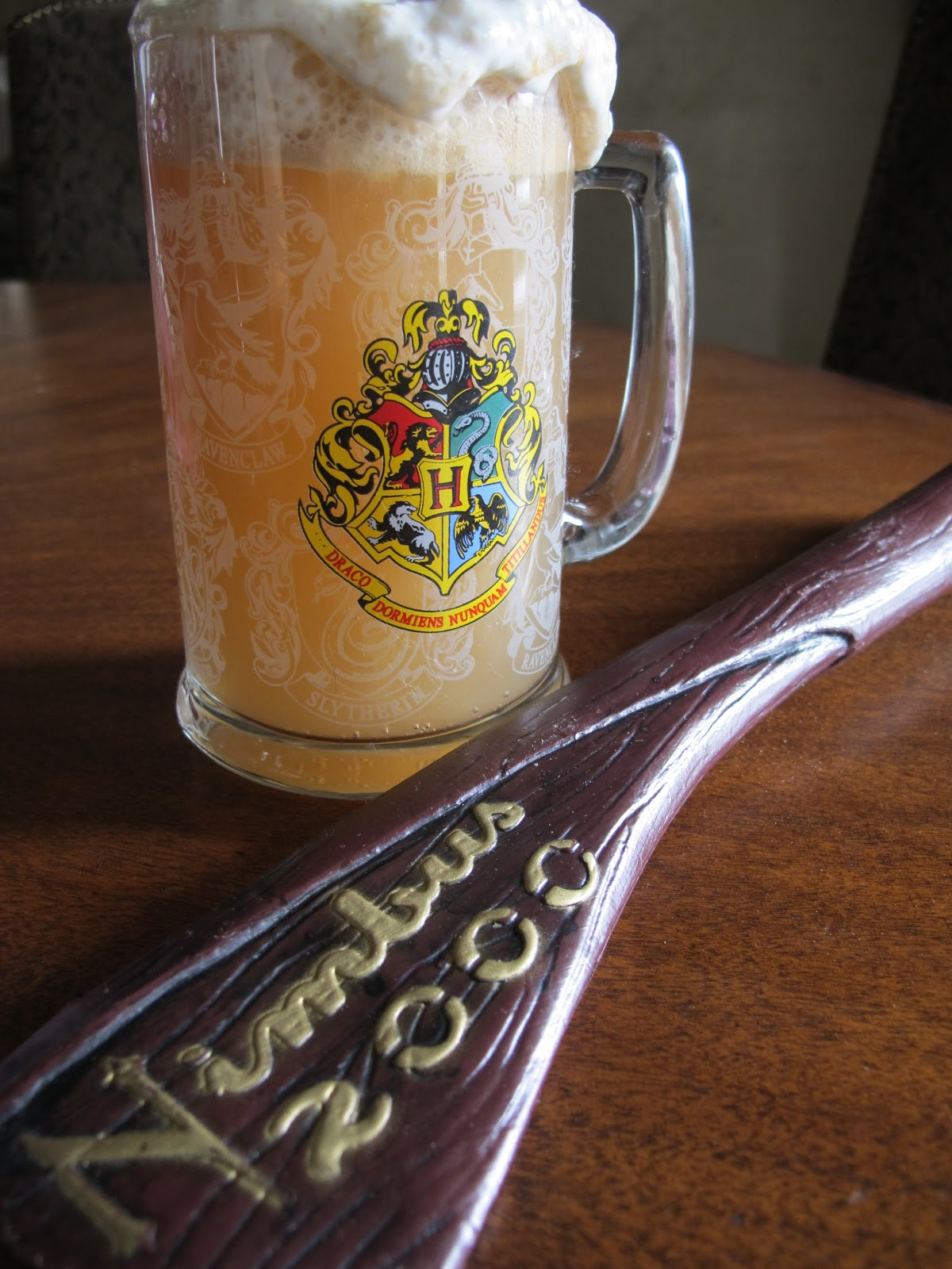 recipes harry potter s butterbeer butterbeer jelly shots harry potter ...
